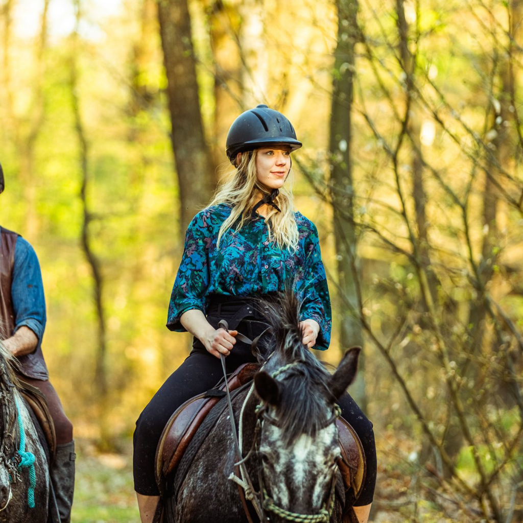 paardrijden limburg