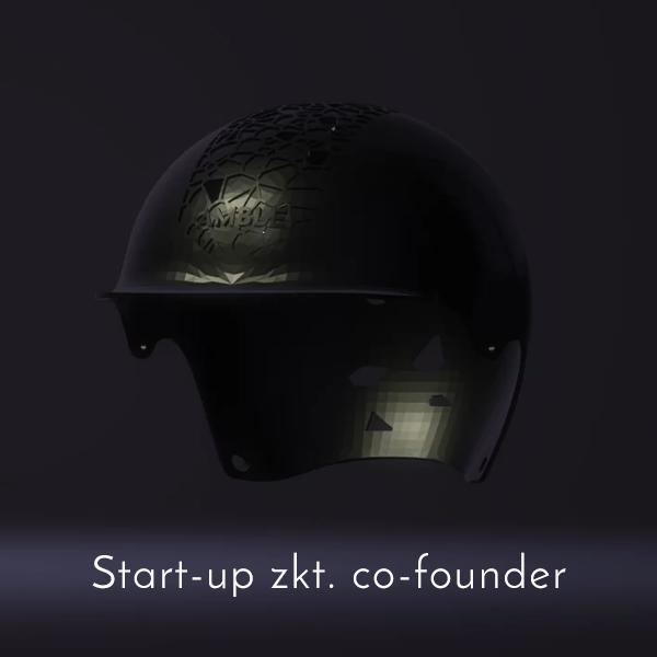 start-up rond paarden zoekt co-founder