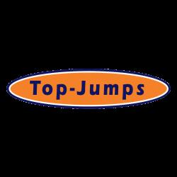 top jumps vierkant